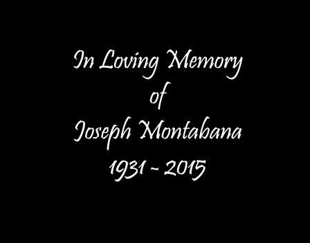 Joe Montabana